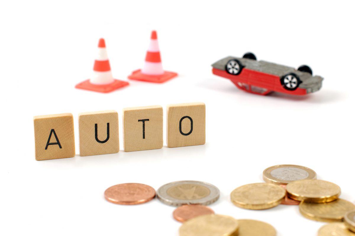 Neues Auto kaufen oder altes reparieren?