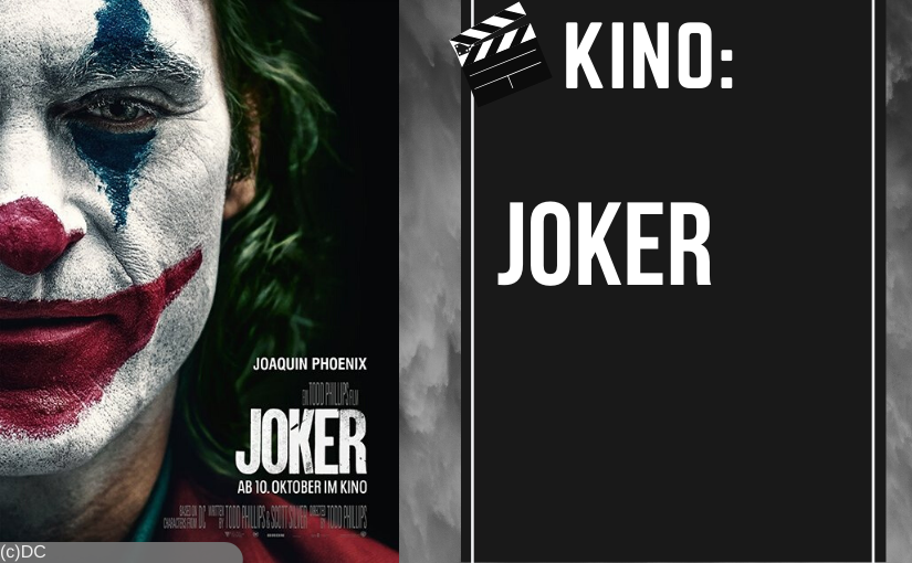 Joker – Kinoreview