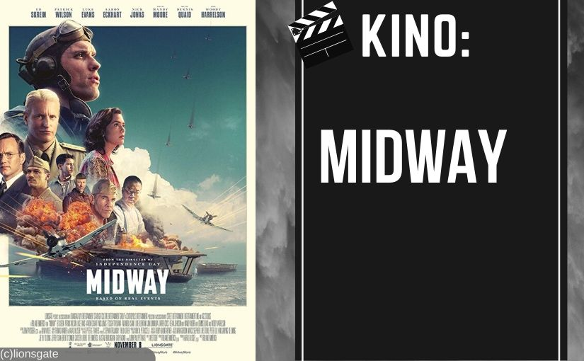 Midway von Roland Emmerich – Kinoreview